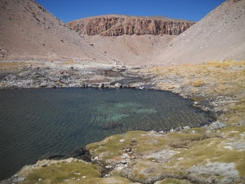 Diego de Almagro, Atacama Region, Chile.