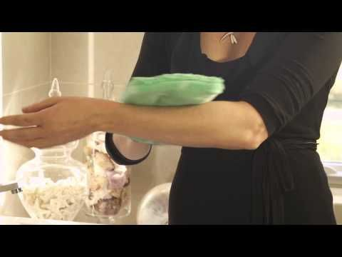 Our fabulous Fiona demos how to deep cleanse and gently exfoliate your skin with just ENJO and water.