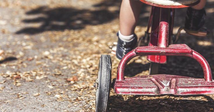"""Qual o cristão nunca ouviu ou usou a expressão """"Ser como criança""""? É algo realmente comum nas igrejas. Tema de muitas pregações, cançõ..."""