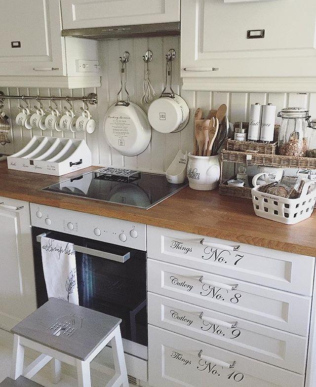 445 best rivi ra maison keuken servies images on for Maison chic shabby chic