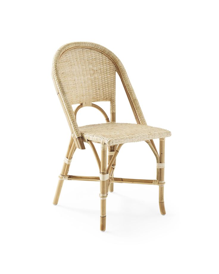 Riviera Side Chair Natural 17 best
