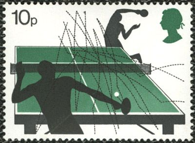 SO MUCH PILEUP: Philately Fridays: Great Britain, 1977