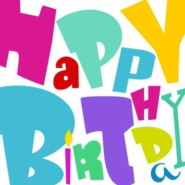 29 best happy birthday images on pinterest birthdays birthday rh pinterest com