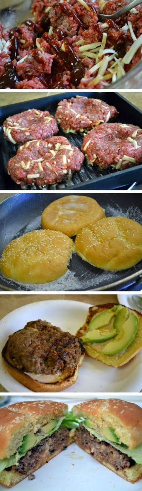 Best Burger Recipe Ever   Easy and Quick Recipes