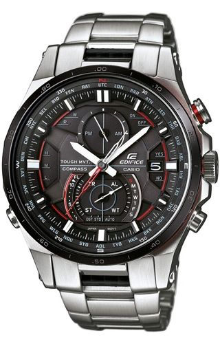 Casio Edifice Red Bull Racing (eqw-a1200db-1aer) - Casio Watches on Klepsoo