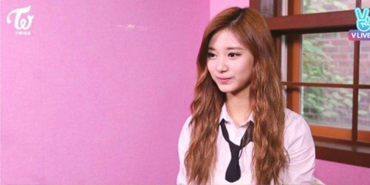 #TWICE #Tzuyu talks about the Korean language, being the maknae, and more http://www.allkpop.com/article/2016/08/tzuyu-talks-about-the-korean-language-being-the-maknae-and-more