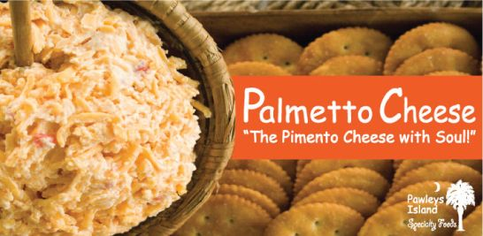 The best pimiento cheese!