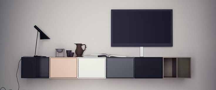 Excellent! Montana Møbler A/S produces and supplies shelving systems, tables, and chairs for homes and modern office environments.