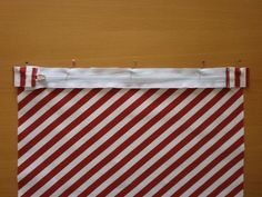 Nähanleitung für eine einfache Umhängetasche/Schlapptasche mit Reißverschlus…