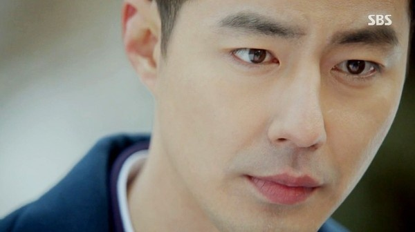 Jo In Sung ....appearance, smile, acting makes me love you endlessly
