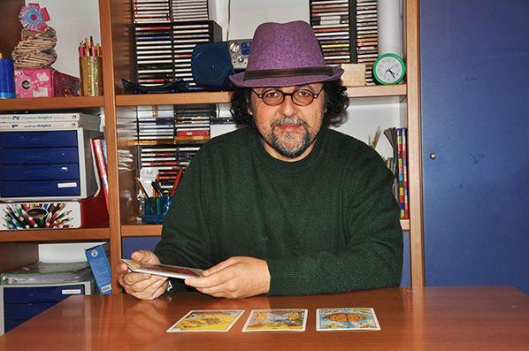 Dario Tarologo