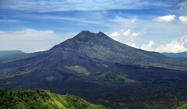 Kintamani Volcano Bali Tour - Bali Hotel Holidays