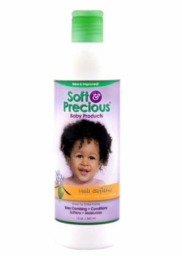 awesome Softsheen Carson Hair Softener, 12 Ounce