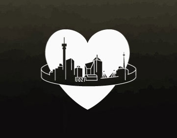 Jozi / Joburg / Johannesburg / Egoli