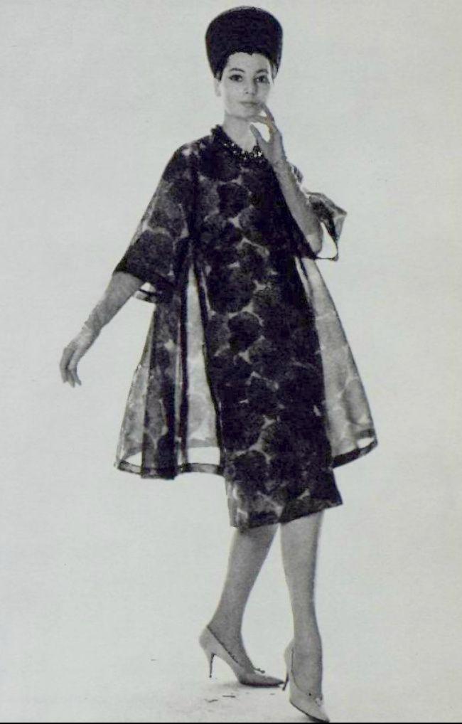 1960  Christian Dior