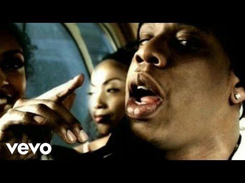 JAY-Z - Change The Game ft. Beanie Sigel, Memphis Bleek - YouTube