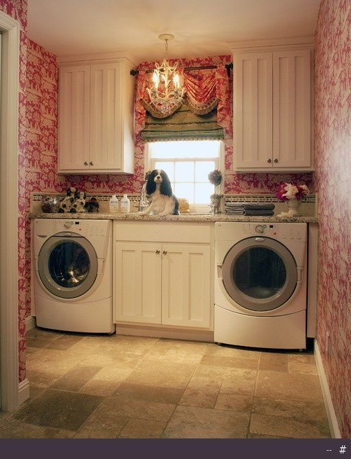 Laundry Room Pinterest Dryers Laundry Rooms And French Country
