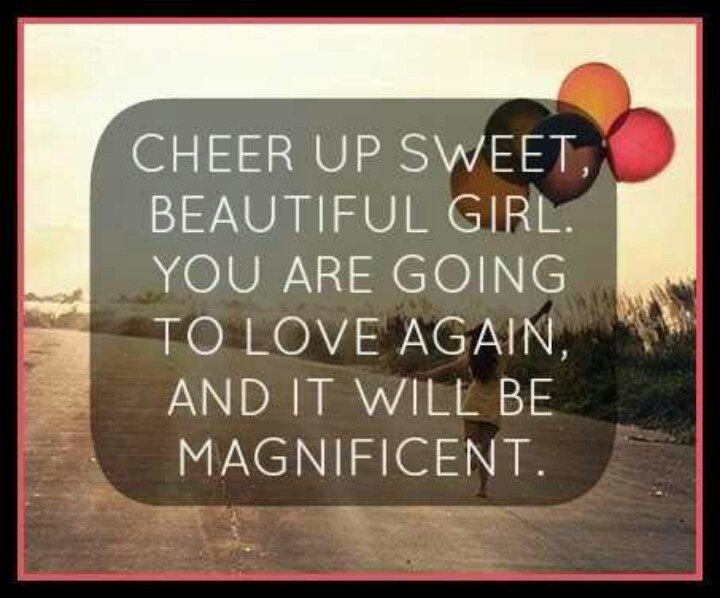 Quotes To Cheer Up Your Boyfriend. QuotesGram