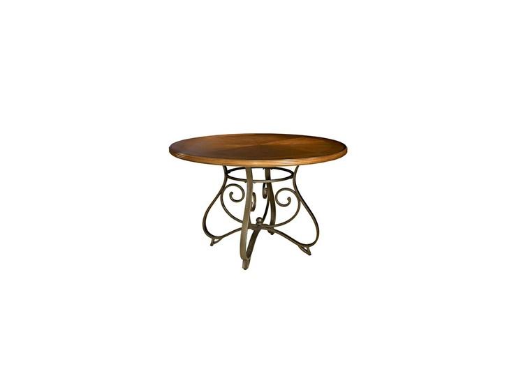 Powell Dining Room Hamilton Table PW697 4131
