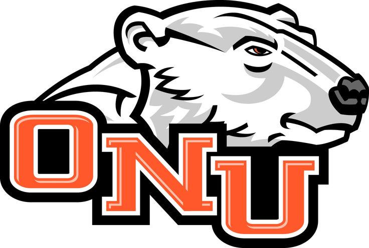Official ONU Logos Ohio Northern University Sports