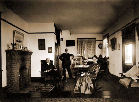 Inside Antebellum Homes | Kennewick historical homes ...
