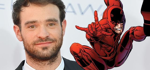 Marvel Announces Charlie Cox's DAREDEVIL Casting