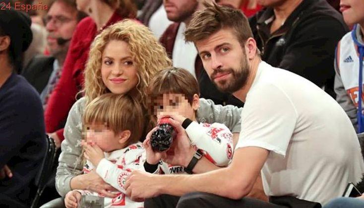 El «cumpleaños búnker» del hijo de Shakira y Gerard Piqué