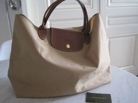 Je viens de mettre en vente cet article : Sac à main en tissu Longchamp 45,00 € http://www.videdressing.com/sacs-a-main-en-tissu/longchamp/p-2814245.html
