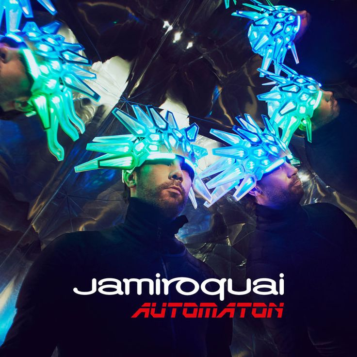 Automaton by Jamiroquai - Automaton