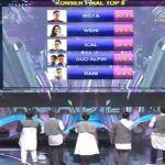 Update Hasil Perolehan Sms Sementara Konser Final Top 5 DA 3 Malam Ini 14 April