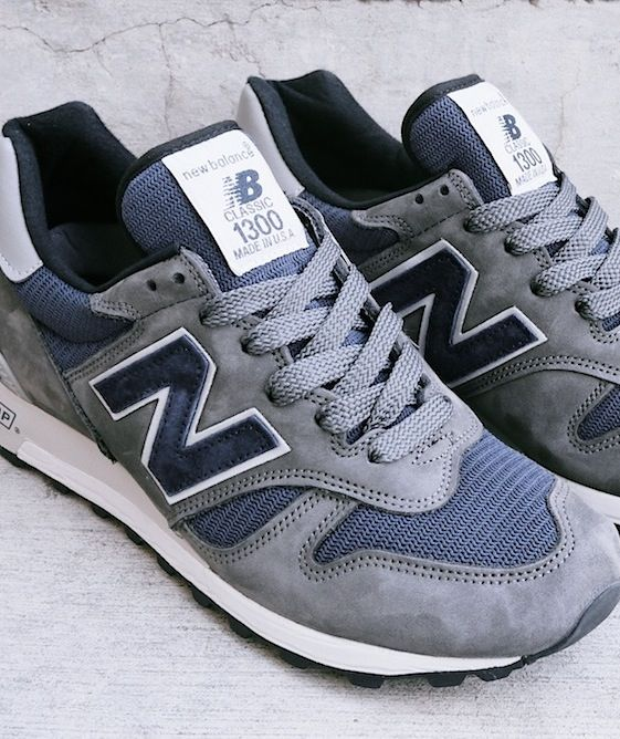 Best Drop Shipping New Balance NB574 Couple running shoes Blue white gray