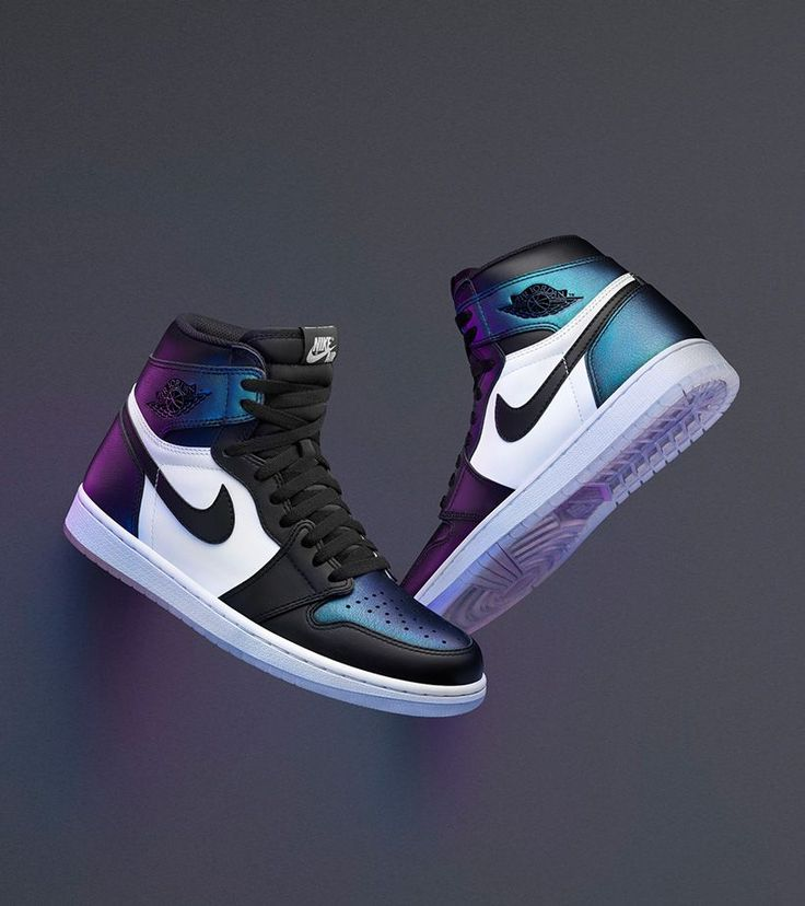 Air Jordan 1 Retro High OG 'All-Star' | 02.19 | Nike.com