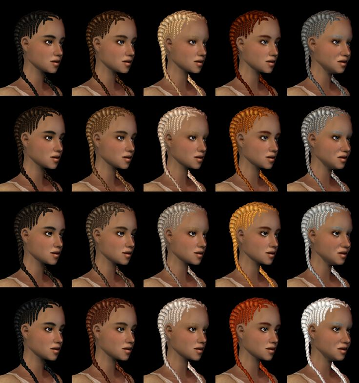 Sims 2 Hairstyles: 1000+ Images About ♡ The Sims 2 Hair ♡ On Pinterest
