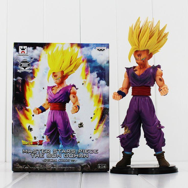 "$15.42 (Buy here: https://alitems.com/g/1e8d114494ebda23ff8b16525dc3e8/?i=5&ulp=https%3A%2F%2Fwww.aliexpress.com%2Fitem%2FMaster-Stars-Super-Saiyan-Goku-Son-Gohan-PVC-Toy-Japan-Dragon-Ball-Z-Figurine-Model-9%2F32660223466.html ) Dragon Ball Z Master Stars Super Saiyan Goku Son Gohan PVC Toy Japan Figurine Model 9"" 23cm for just $15.42"