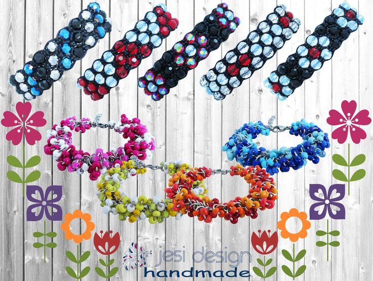 Handmade vecičky na Vaše ručičky... :) :) :)