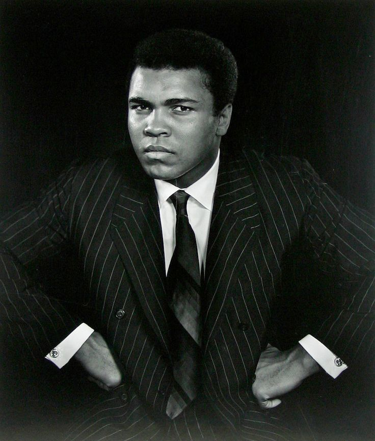 cassius clay the greatest boxer of all time Muhammad ali: forever the greatest advertisement last friday a time when racial and political tensions in america were at arguably an all time high the boxer, who was at the time known as cassius clay.