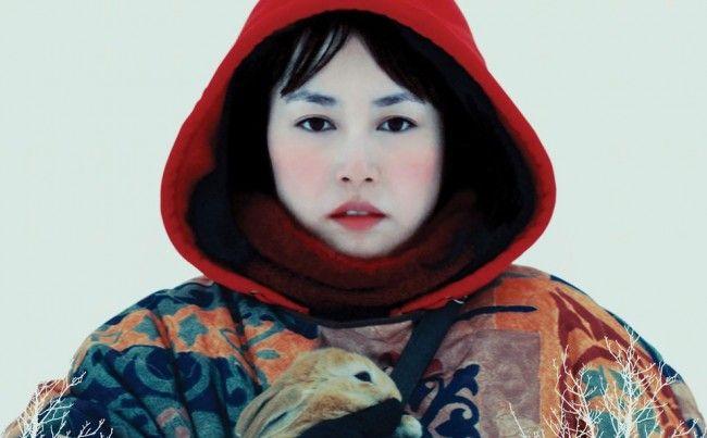 Rinko Kikuchi in 'Kumiko, the Treasure Hunter' (2014)