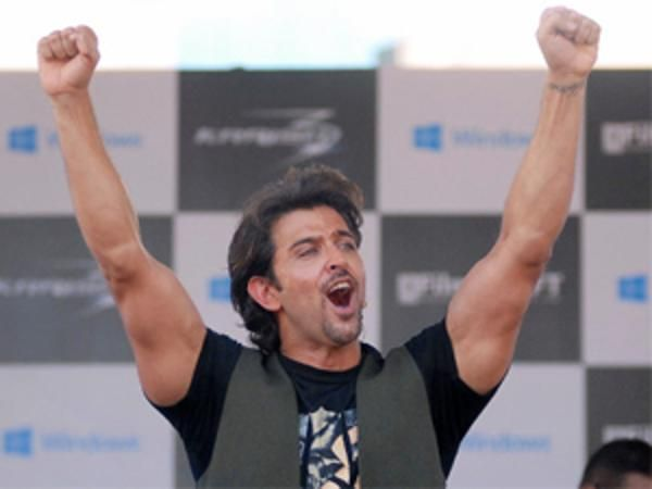 Hrithik Roshan launches his own lifestyle brand HRX | The Economic Times Video | ET Now