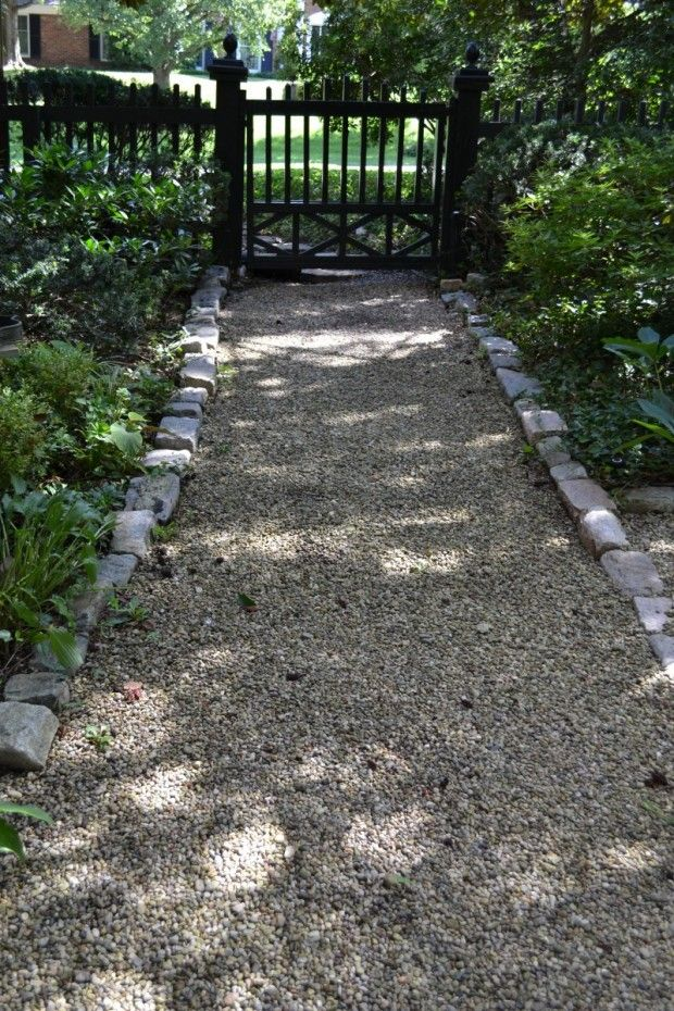 styleblueprint gardenpath 2013 09 07 6 e1378694247431 620x930 DIY: Your Beautiful Garden Path Awaits