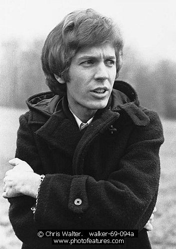 Scott Walker (Noel Scott Engel) 9 January 1943