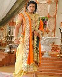 Film Mahabharata Episode 247 - Bima memutuskan untuk membunuh Dushyasan sebelum matahari terbenam - I Made Surya Adnyana