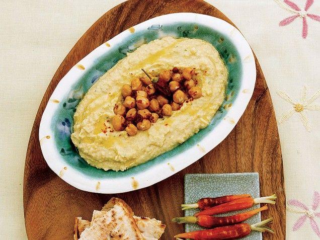 ... chickpeas sprinkled chickpeas dip cooked chickpeas chickpeas recipe