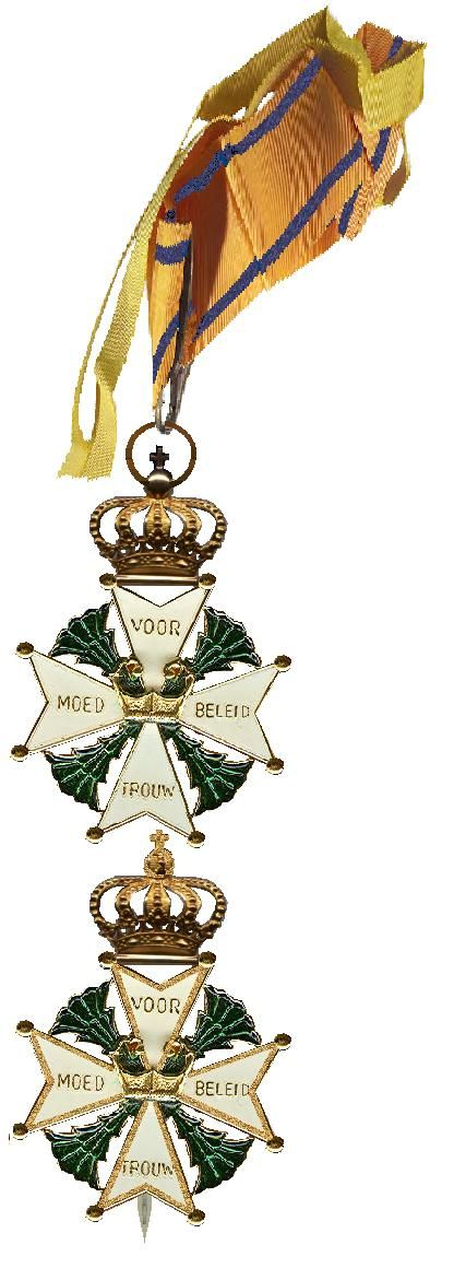 Military Order of William - Wikipedia