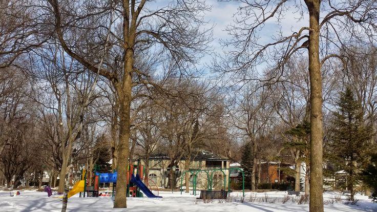 Town of Mount Royal Neighborhood Parks