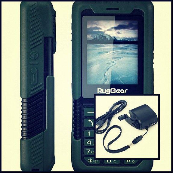 RugGear Mobil - FINN Torget #mobil #fritid #ruggear #tøff #skog #tur #jakt #finn #salg #twirllinks #norge #ny