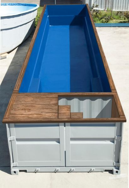 Above ground pool pool gumtree australia maroochydore for Above ground pool storage ideas