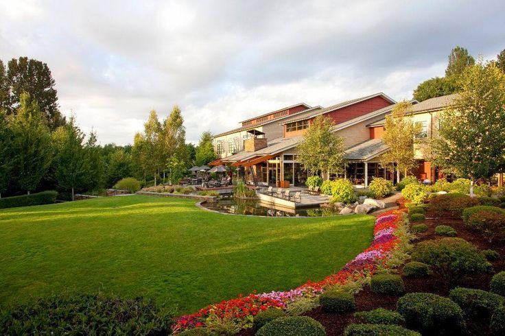 Photos, SeaTac Hotels - Cedarbrook Lodge - Hotels Near Seattle Airport