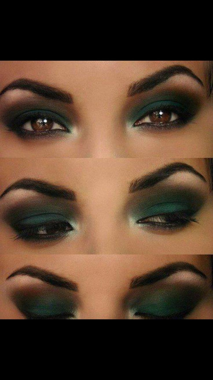 Best Eye Makeup Tutorials Youtube: 25+ Best Ideas About Dark Eyes On Pinterest