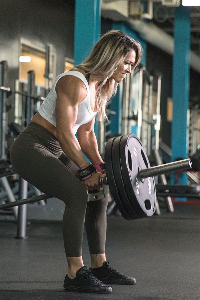 Pin On Fitness Body