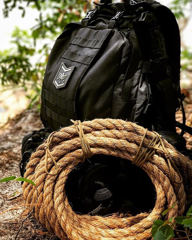 Sometimes in life, you just need a bigger rope.  Shot featuring our newly design #fightorflightsurvivalgear Tactical Pack.  Coming soon!  *** #bugoutbag #Survivalist #prepper #preppers #survival #bugout #bushcraft #survivalcraft #urbansurvival #offgrid #shtf #preparedness #selfreliance #camping #donttreadonme #prepping #rewild #backpack #backpacks #backpackers #backpacking #backpackerstory #backpackerslife #survivalkit